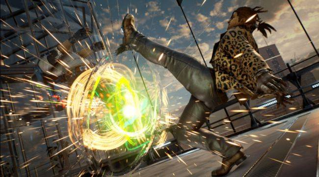 Nvidia's latest graphics driver adds a performance kick to Tekken 7