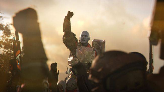 Destiny 2 will not use 'Grimoire Cards' to tell its story