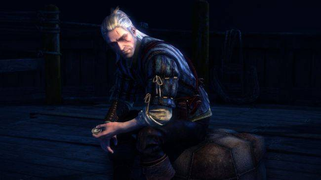 Gwent closed beta testers are getting free copies of The Witcher 2: Wild Hunt