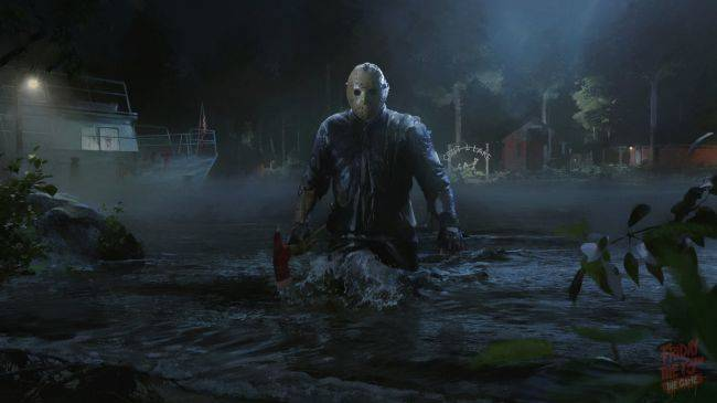 Friday the 13th's server issues are being fixed, developer says