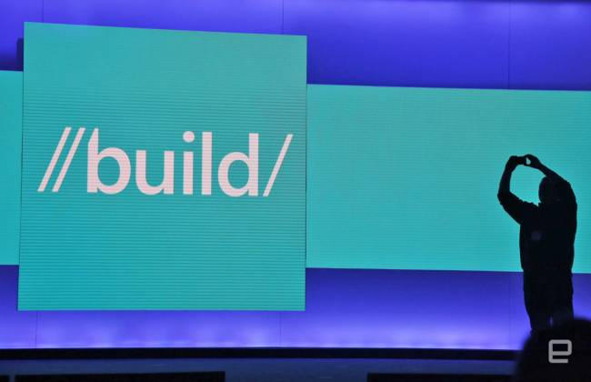What to expect at Microsoft's Build 2017 conference