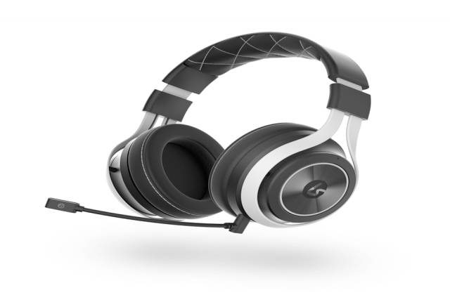 Microsoft didn't make Xbox One's first easy-pairing headset