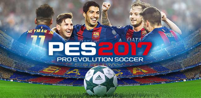 'Pro Evolution Soccer 17' is coming to your phone this month