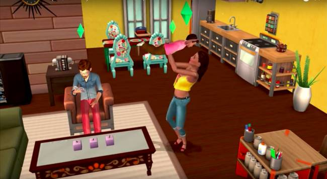 'The Sims' find a new home on iOS and Android
