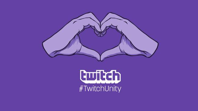 Twitch dedicates May 26th to celebrating diversity