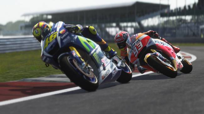 Sony's grand prize for a motorbike eSports race is a car