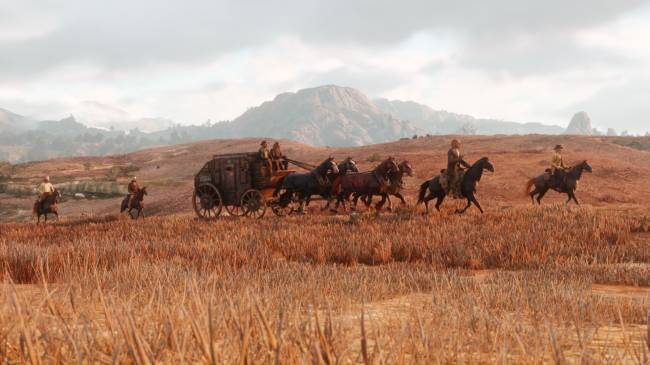 'Red Dead Redemption 2' won't come out in 2017 after all
