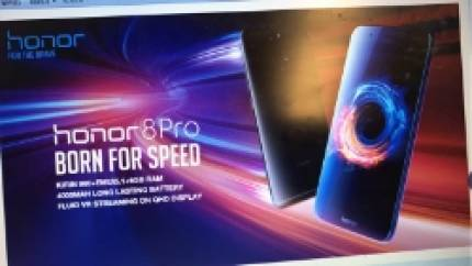 Find out why the Honor 8 Pro is perfect for Android gaming