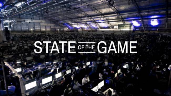State of the Game: 01/05/2017 to 07/05/2017