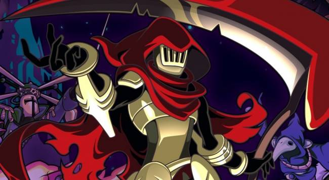 Shovel Knight Local Co-Op Patch Live on Consoles and PC