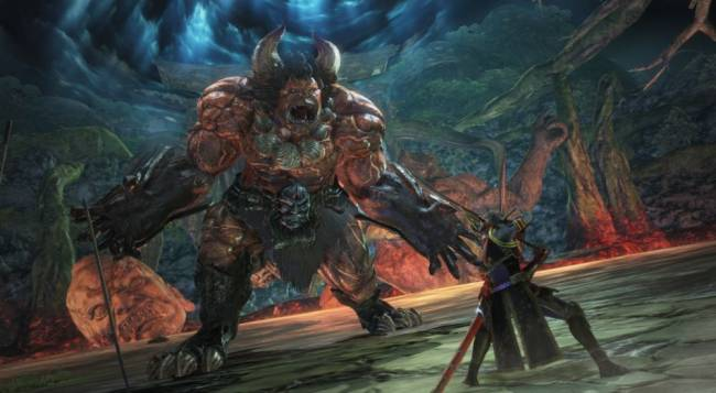 Free-to-Play Version of Toukiden 2 Now Available