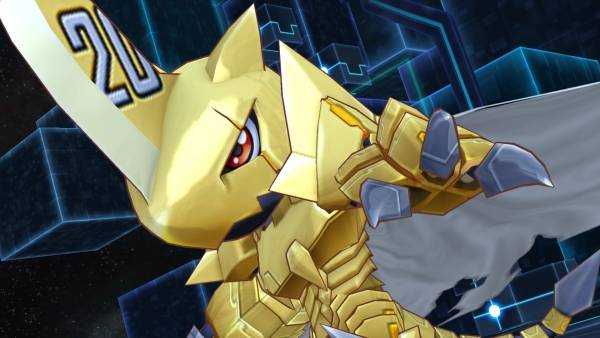 Digimon Story: Cyber Sleuth Hacker's Memory details Domination Battle system, latest characters, and 20th anniversary Digimon