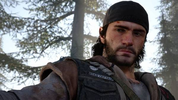 """Days Gone will be at E3 2017 """"in a big way,"""" says lead voice actor"""