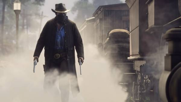 Red Dead Redemption 2 delayed to spring 2018, new screenshots
