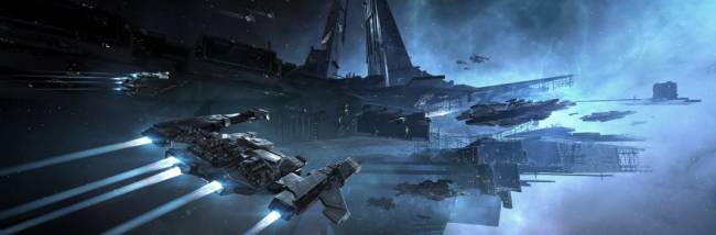 EVE Online is adding smaller skill injectors for newer players