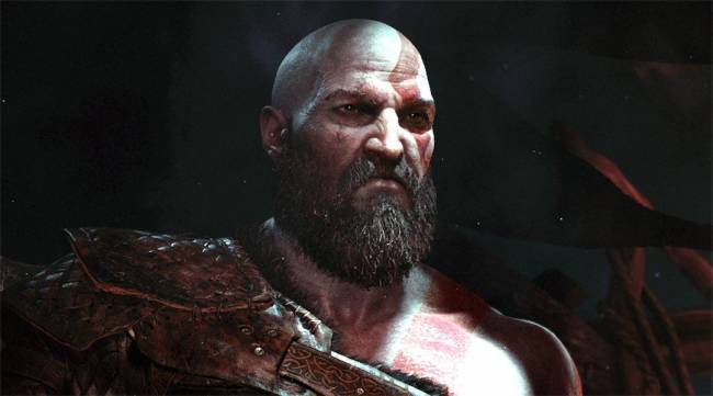 God of War VR Demo Was Once in Development