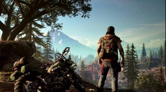 Days Gone Will Be at E3 2017 in a 'Big Way'