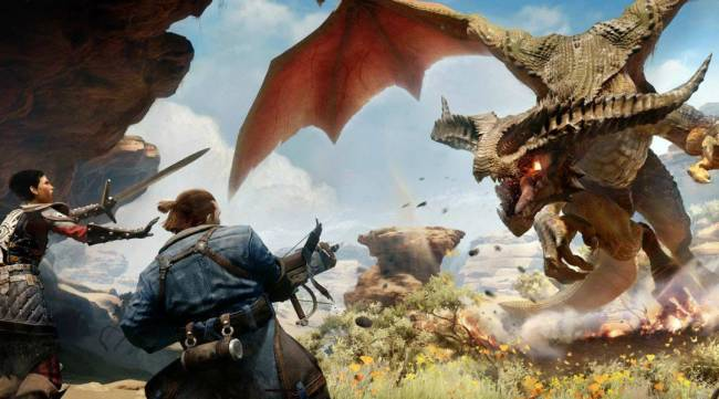 New Dragon Age Confirmed by BioWare Writer