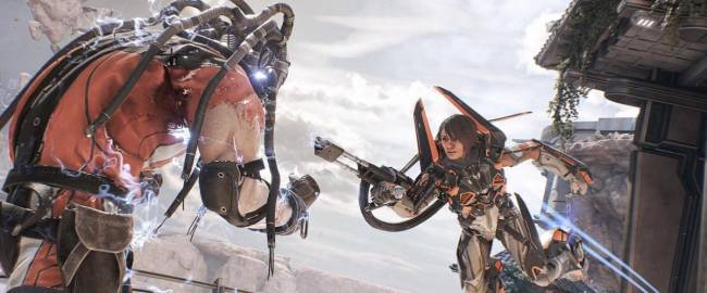 LawBreakers Will Come to PS4 in Addition to PC