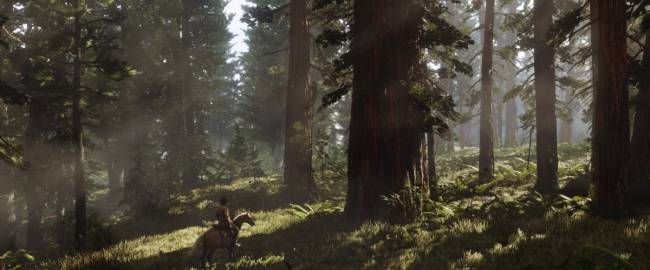 Red Dead Redemption 2 Delayed Until Spring 2018; New Screens Will Dry Your Tears
