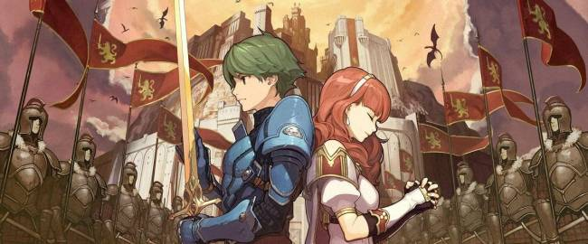 Recruit all the Characters in Fire Emblem Echoes: Shadows of Valentia