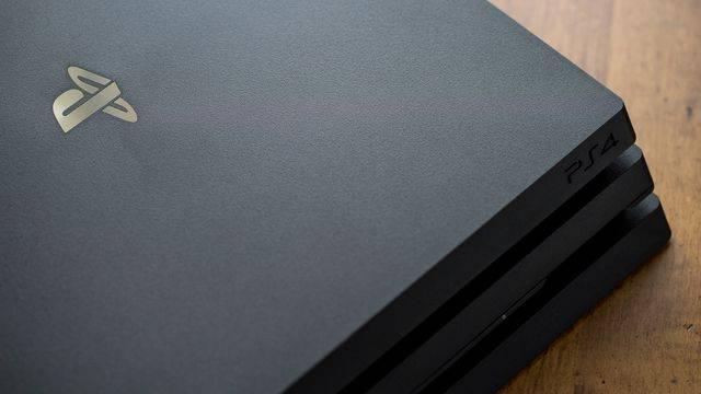 The next PlayStation is at least three years away