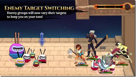 Indivisible Designer Mike Z Explains Why The Game Has A Vague Release Window, And More