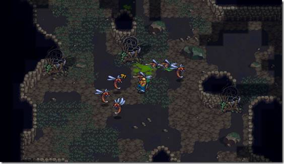 Mental Health Matters In Roguelike Tactical RPG Stoneshard