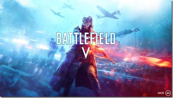 Battlefield V Fully Revealed With Its First Trailer And Screenshots, Releases October 19