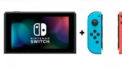 Nintendo is now selling the Switch without a dock in Japan