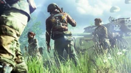 Microtransactions, battle royale and Wake Island - the Battlefield V interview