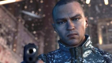 Detroit: Become Human is a different kind of tech showcase