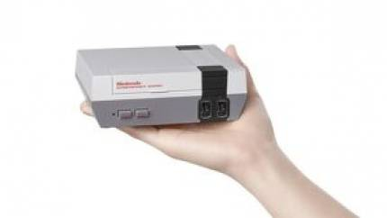 NES Classic Edition back up for pre-order
