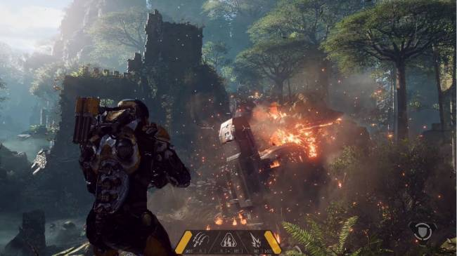 BioWare's Anthem: What We Want At E3 2018