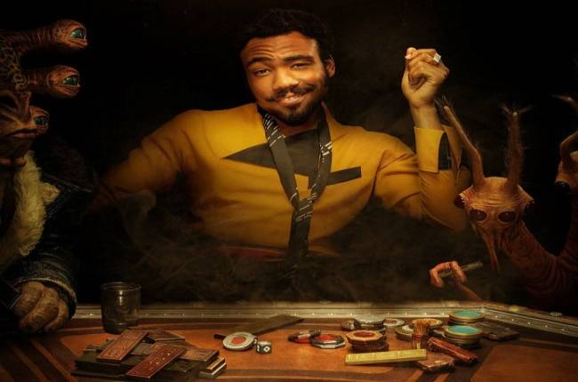Solo: A Star Wars Story: What Is The Card Game Sabacc?