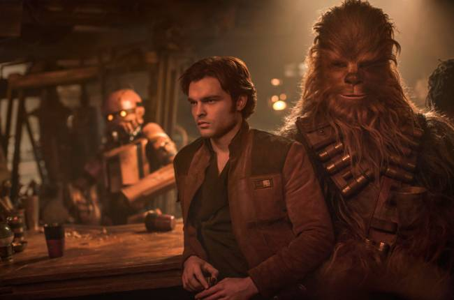 Solo: A Star Wars Story Review: Heavy On The References