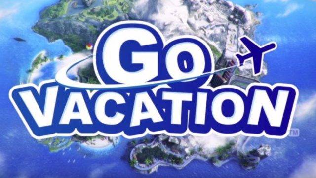 Go Vacation Port Coming to Switch