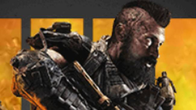 Report: Black Ops 4 Leaked Artwork Features Grappling Hook