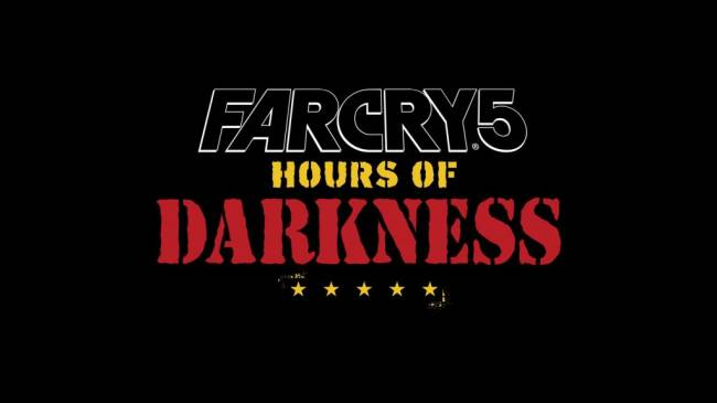 Far Cry 5 Goes to Vietnam with First DLC Hours of Darkness; Also Getting Sci-Fi and Zombies