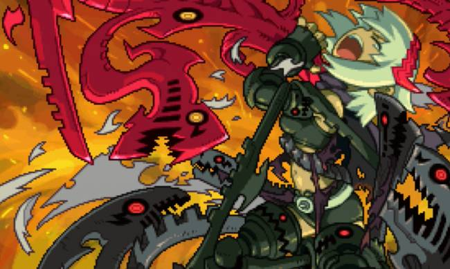 Inti Creates Interview – President Talks Dragon: Marked for Death, Gal*Gun 2, and Fanservice