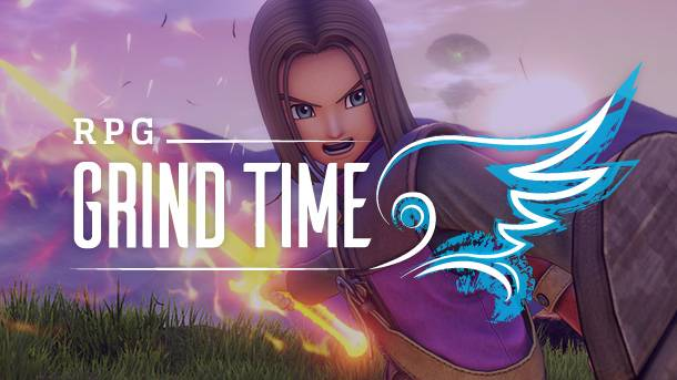 RPG Grind Time – Why I'm Excited For Dragon Quest XI: Echoes Of An Elusive Age