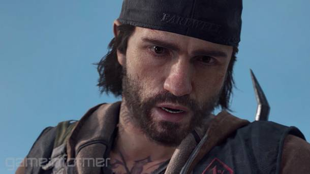 How Days Gone Hopes To Win Over Skeptics