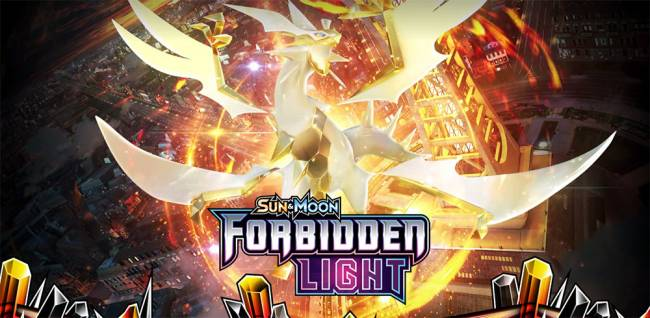 The Coolest Pokémon Sun And Moon – Forbidden Light Cards We Pulled