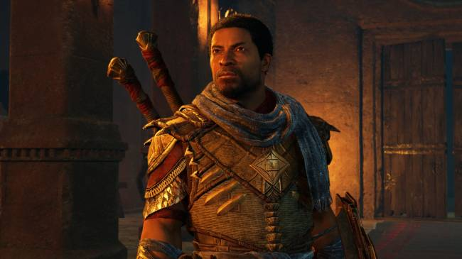 Should You Play Middle-earth: Shadow Of War's Desolation Of Mordor DLC?