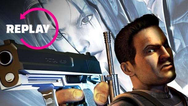 Replay – Syphon Filter: Dark Mirror