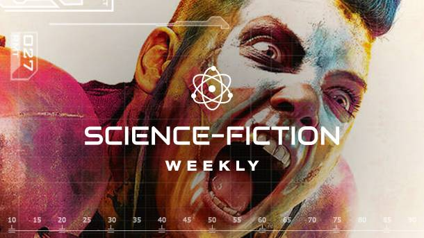 Science-Fiction Weekly – New Rage 2 Details, Star Wars TV, Forgotton Anne