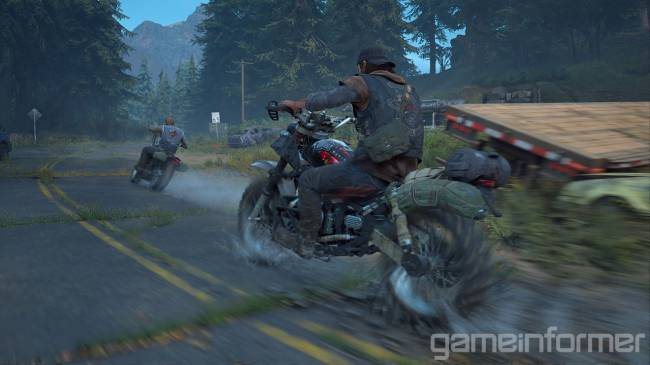 Breaking Down Days Gone's Gameplay Loops