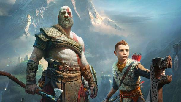 God Of War's Writers On What The Ending Means For The Future