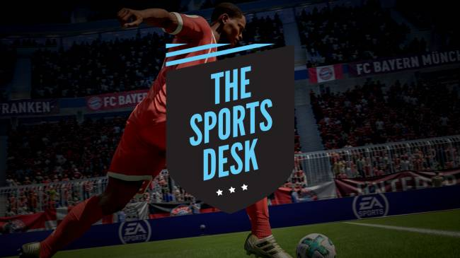 The Sports Desk – The FIFA 19 Wishlist