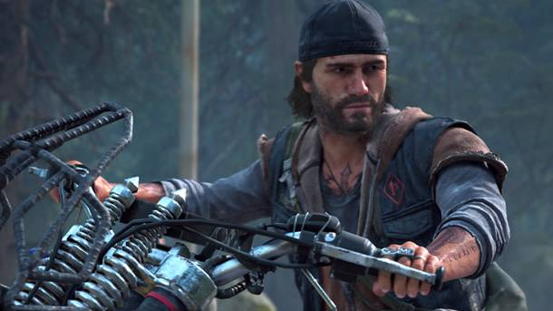 Submit Your Question For Our Days Gone Podcast Interview